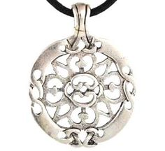 Celtic Harmony Protection Amulet