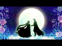 Prince and princess Sailor Moon Stars, Sailor Moon Crystal, Sailor Moon Y Darien, Sailor Moon Drops, Arte Sailor Moon, Sailor Moon Usagi, Sailor Pluto, Sailor Venus, Sailor Mars