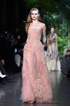 Ellie Saab Haute Couture S/S 2015