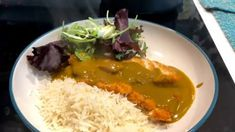 Wagamama Executive Chef Steven Mangleshot shows you how to create perfect Chicken Katsu Curry art home. Chicken Katsu Curry Recipes, Chicken Recipes, Katsu Curry Sauce Recipe, Meat Recipes, Cooking Recipes, Cooking Hacks, Sauce Recipes, Vegetarian Recipes