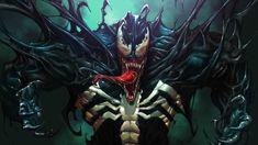 venom marvel ultimate alliance
