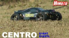 The Himoto Centro Truggy is a hobby-grade 1:18 scale RC with powerful 540-sized 3700kv brushless motor and 18A ESC. Get one at http://www.rcmodelswiz.co.uk/rc-cars/brushless/truggies/himoto-centro-e18xtl-1-18-4wd-brushless-truggy/.