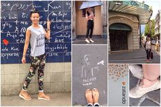 What's hot in Paris (+ win Zalando outfit twv 150,-) - one hand in my pocket