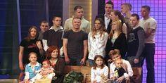 La Caja de Pandora: Una madre alemana de 65 años y con 13 hijos da a l...