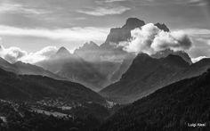 Pelmo - Dolomiti bellunesi