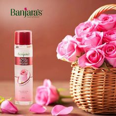 Banjara's Premium Rose Water is a natural toner that unclogs pores and tightens them. You can use it as face toner, cooling mist or mix it with face pack powders. Rosewater is also extremely helpful in comforting tired eyes. Soak cotton balls with rosewater and gently place them on your eyes.