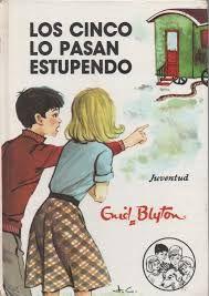 enid blyton libros - Buscar con Google
