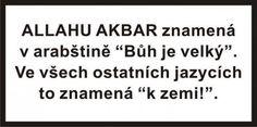 Allahu AKBAR ! Funny Quotes, Jokes, Sayings, Wattpad, Tatoo, Psychology, Funny Phrases, Husky Jokes, Lyrics