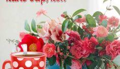 Καλό & χαρούμενο Σαβ/κο με όμορφες eikones.top - eikones top Floral Wreath, Wreaths, Plants, Home Decor, Floral Crown, Decoration Home, Door Wreaths, Room Decor, Deco Mesh Wreaths