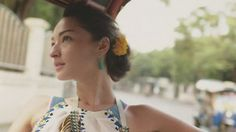 Away We Go: Thailand by Anthropologie. Our latest travels took us to Thailand, where we not only shot our March catalog, but captured this short reel of memorable scenes and tranquil moments.