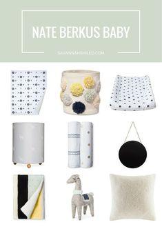 Nate Berkus Baby
