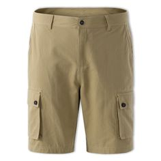 eb63e0af06 US 44.21 47% Men s 100% Cotton Multi-pocket Cargo Shorts Summer Outdoor  Casual Solid Color Shorts Men s Clothing from Clothing and Apparel on  banggood.com