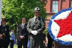 national peace officers memorial day badge