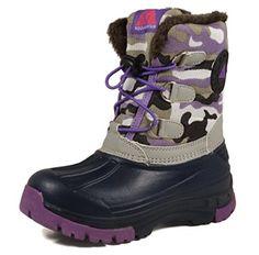 Nova Mountain Little Kid's Winter Snow Boots - Boys Snow Boots Boys Winter Boots, Boys Snow Boots, Winter Snow Boots, Look Good Feel Good, Little Boys, Nova, High Heels, Mountain, Stylish