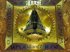 A imagem milagrosa de Nossa Senhora Aparecida foi encontrada no Rio Paraíba do Sul, no ano de 1717, por três humildes pescadores. Portanto, em 2017, a aparição da imagem completará 300 anos. Em comemoração à data, o Santuário Nacional de Aparecida promove o Jubileu 300 anos de Bênçãos, com uma programação devocional e obras de fé, que irão preparar os fiéis para o grandioso tricentenário.