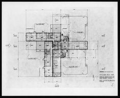 Image result for paul rudolph oriental masonic gardens Paul Rudolph, Modular Housing, Oriental, Diagram, Floor Plans, Gardens, Image, Outdoor Gardens, Garden