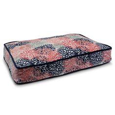 Felix Chien - Posh Pup Pillow Dog Bed - Bloom, $149.00 (http://www.felixchien.com/posh-pup-pillow-dog-bed-bloom/)