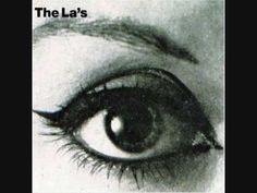 There she goes. The La's