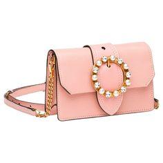 15a10f31718f Miu Miu - Belt Bags - Orchid Pink - United Kingdom -  5BL001 2EJA F0615 V OJO Miu Miu