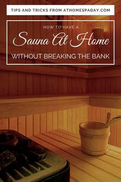 I show you everything you need to know about how to use a portable sauna including assembly instructions, temperature, timer, cleaning Spa Day At Home, Home Spa, Diy Beauty, Beauty Hacks, Beauty Care, Beauty Tips, Herbal Remedies, Home Remedies, Portable Sauna