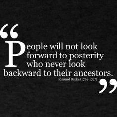 All of who we are is linked to who came before us. Family Tree Book, Family Trees, Genealogy Quotes, Family History Quotes, Genealogy Research, Personal History, Family Reunions, Family Search, Before Us