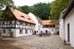 Oparenský mlýn Vernacular Architecture, Traditional House, Czech Republic, Folk, Cottage, Outdoor Decor, Travel, Home Decor, Small Houses