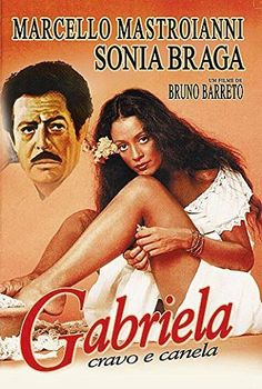Bruno Barreto   Gabriela, cravo e canela (1983)