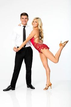 'Dancing With The Stars' Season 21: Official Portraits