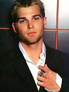 mike vogel ... this crush has been ongoing. people
