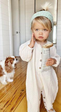 Baby Girl Fashion, Toddler Fashion, Kids Fashion, Cute Kids, Cute Babies, Babies Stuff, Katrina Scott, Toddler Girl Outfits, Girl Toddler