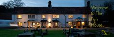 fish house - west sussex - rooms and restaurant