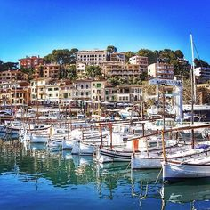 Mallorca Spain sylvia