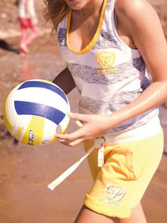 #Sport and #beach, a perfect combo for #PlaylifePeople