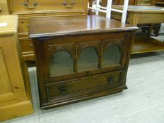 TV Stand £45