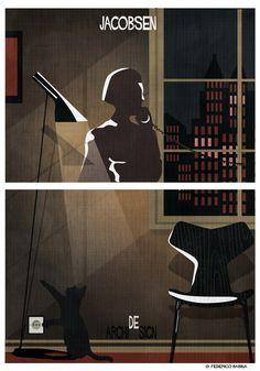 ARCHIDESIGN: Estórias do design por Federico Babina,Courtesy of Federico Babina