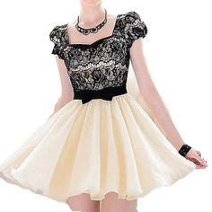Casual Dress Length: Above Knee, Mini Sleeve Style.