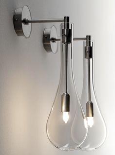 Arlex – Lampada Splash a muro
