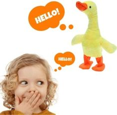 Walking flapping dancing duck Dancing Duck, Durga Images, Duck Toy, Car Rental Company, Social Media Site, Toddler Toys, Toddlers, Musicals, Projects To Try