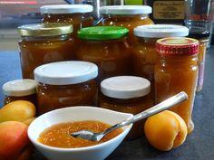fischi`s cooking and more....: alles marille - aus der wachau