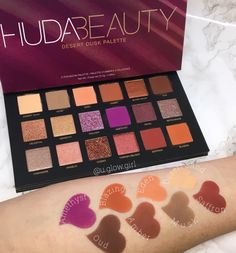 Are you considering getting the new Huda Beauty Desert Dusk palette?  This eyeshadow palette has been hyped up for the past few months on Instagram and is finally going to be for sale on September …