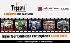 #palmexpo #officialexhibitionboothcontractor #mumbai.. Make Your #Exhibition Participation Successful mail at enquiry@tejaswi.biz..#stage #install, #musicproduction #proAV #broadcast #audio #video #stagesetup #music #avequipment #videoequipments #camera #broadcastequipment tejaswi.biz/...