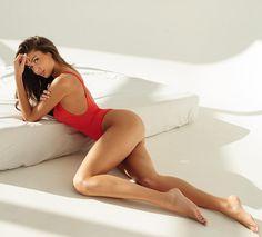 Picture of Katerina Sozinova Beautiful Models, Beautiful Women, Save From Instagram, Russian Models, Nice Legs, Sexy Legs, Female Bodies, Bikinis, Swimwear