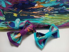 Wedding Bow ties for Twins Bowties for Father by accessories482
