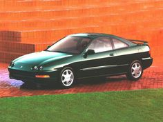 I miss the acura...great little car! ---Acura Integra LS