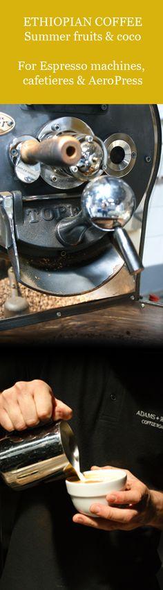 Buy Best Premium Medium Roast Ethiopia Coffee Ground or Beans Coffee Supplies, Buy Tea, Summer Fruit, Coffee Shop, Roast, Beans, Stuff To Buy, Coffee Shops, Coffeehouse
