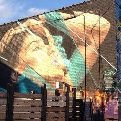 https://flic.kr/p/pQafWe   @james_bullough at @thebushwickcollective #streetart #newyorkstreetart #murals #bushwick #bushwickstreetart #nystreetart