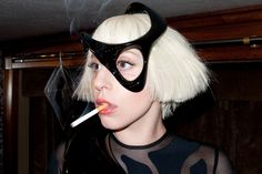 ARTPOP Release Party, photo by Terry Richardson