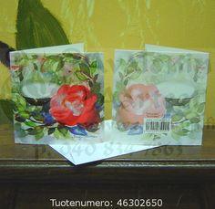 Lakki ja ruusu
