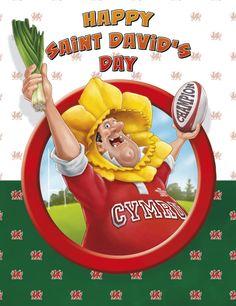 Happy saint David's day 2015 x Saint David's Day, Cymru, Patron Saints, Wales, Scaffold Boards, Happy, Art Ideas, Pride, March