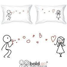 Resultado de imagen para almohadas decoradas para el 14 de febrero